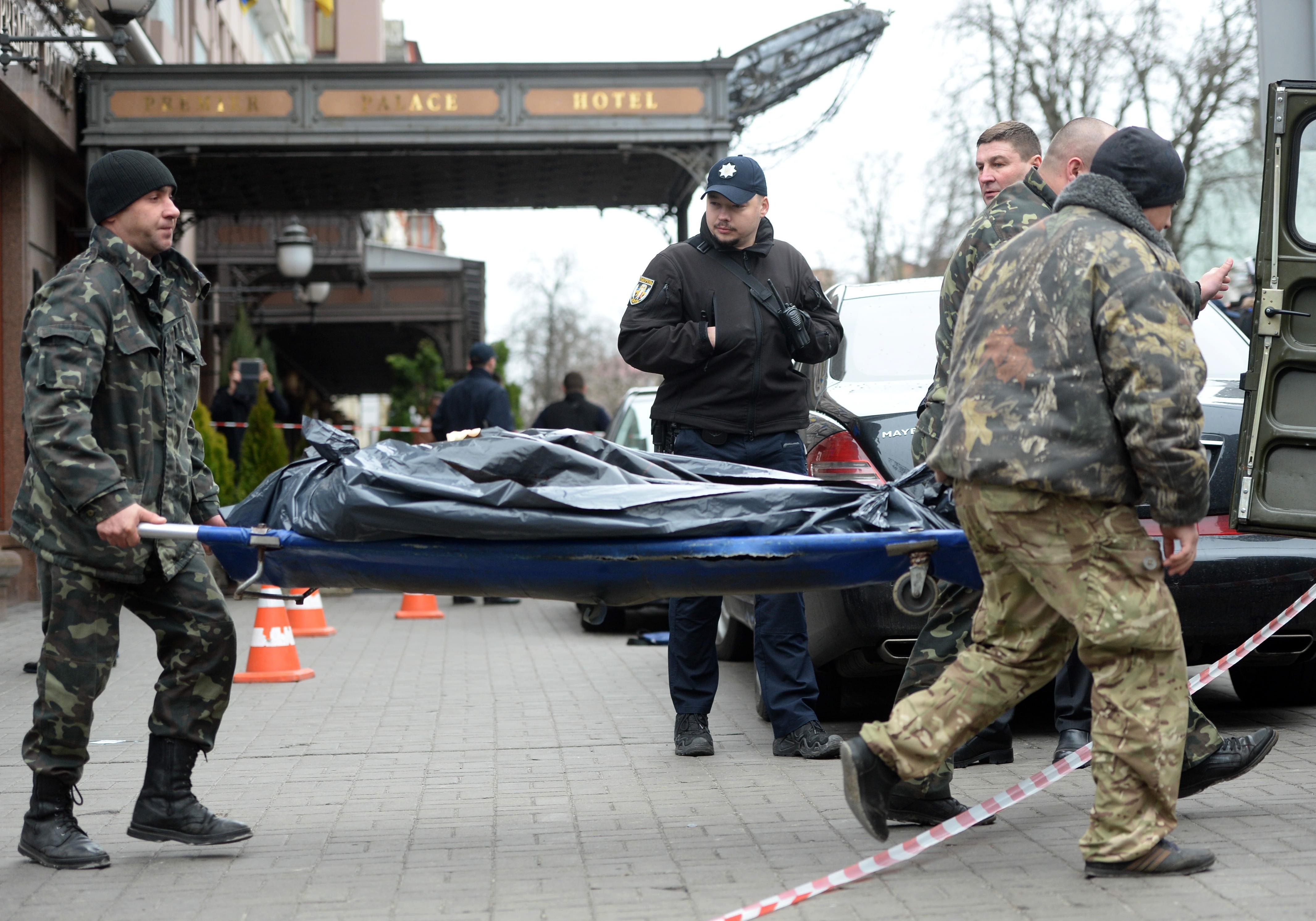<p>Фото: &copy; РИА Новости/<span>Алексей Вовк</span></p>