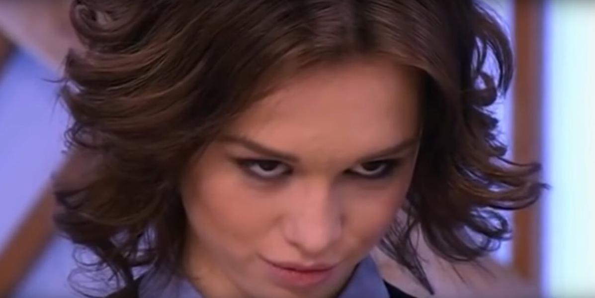 <p><span>Фото: Кадр из видео Первого канала</span></p>