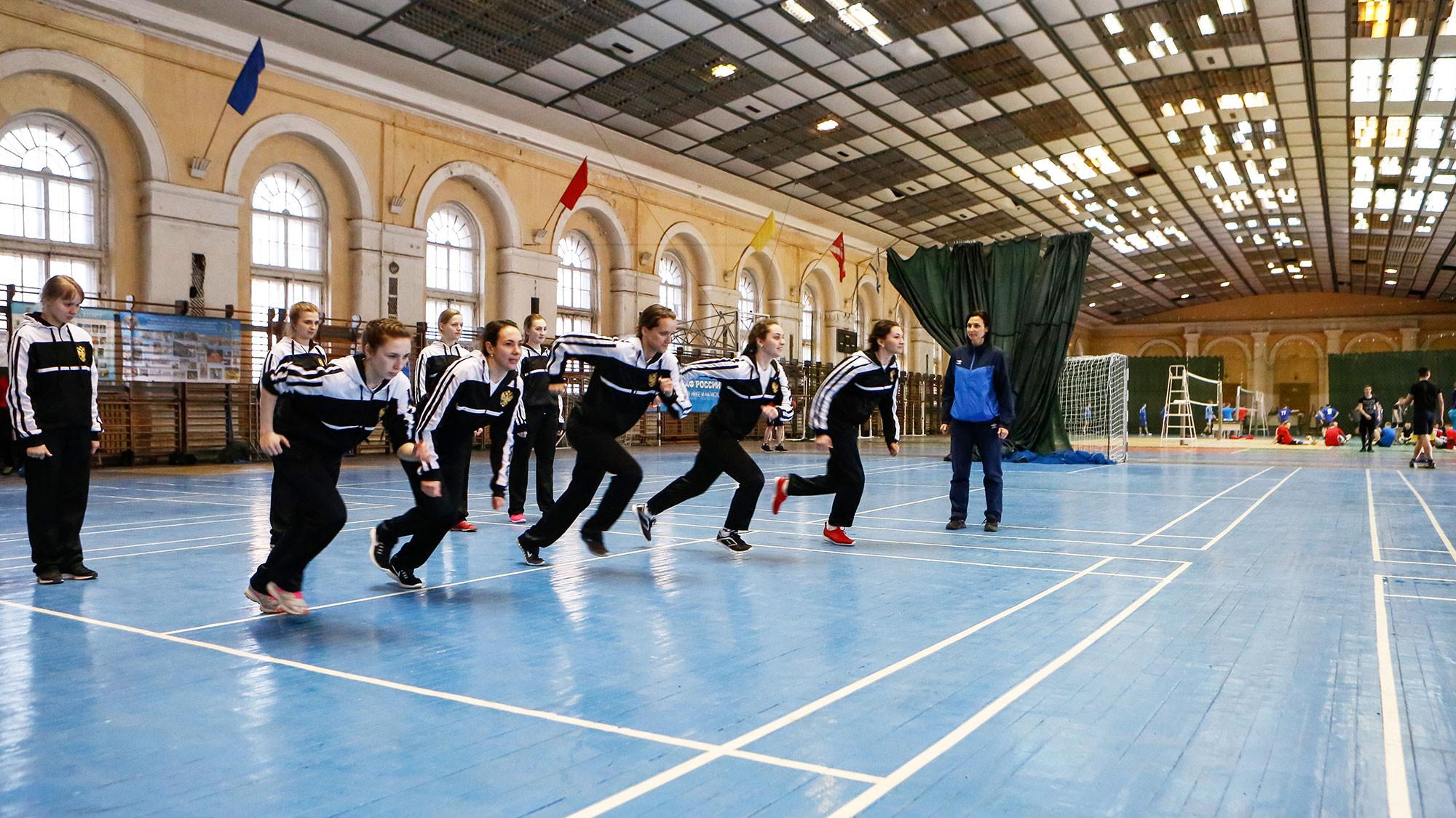 <p><span>Фото: &copy; РИА Новости / Михаил Киреев</span></p>