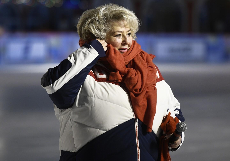 <p><span>Фото: &copy; РИА Новости/Владимир Астапкович</span></p> <div> <div></div> </div>
