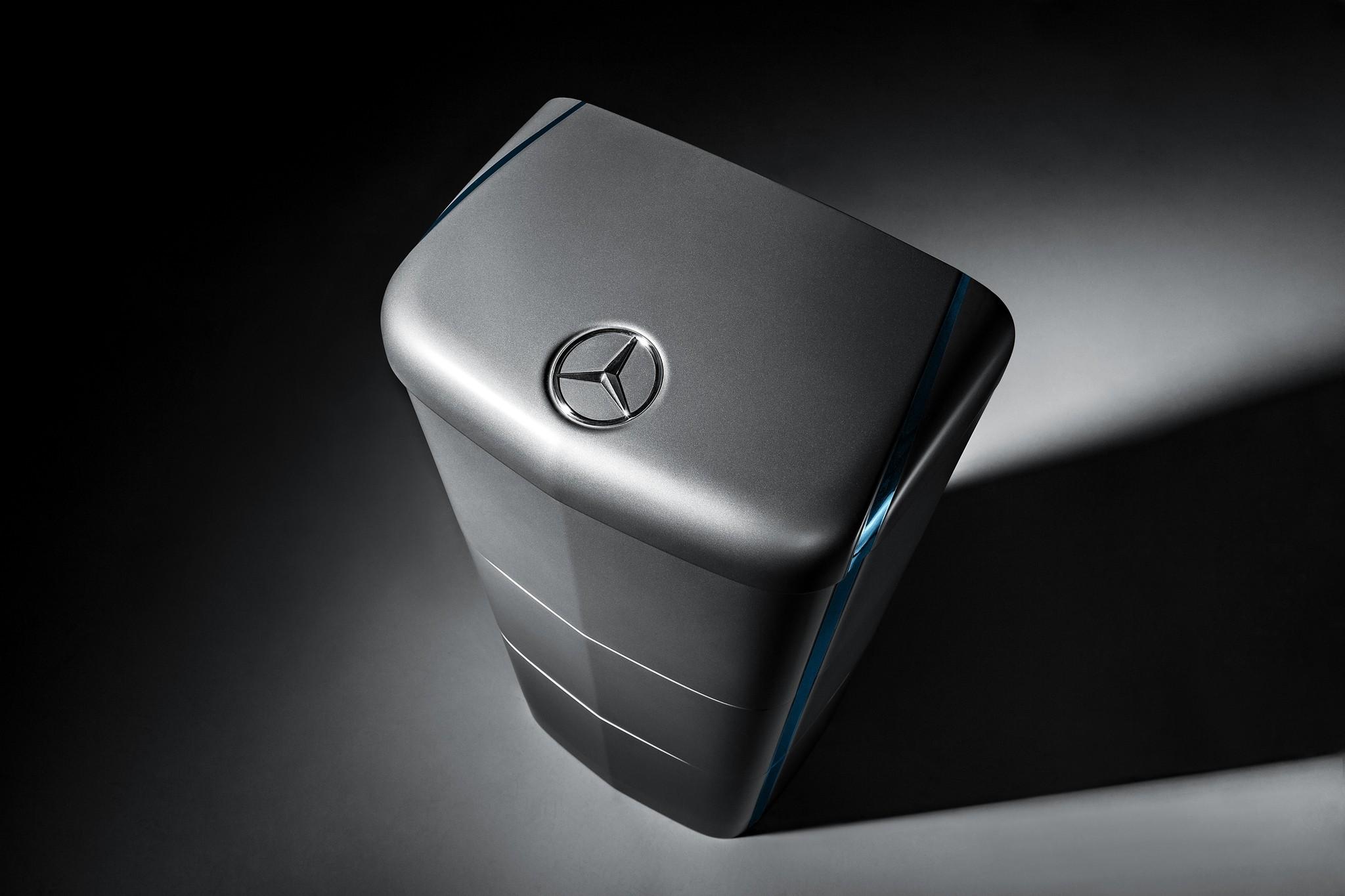 <p>Mercedes-Benz Energy. Фото: &copy; Mercedes-Benz</p>