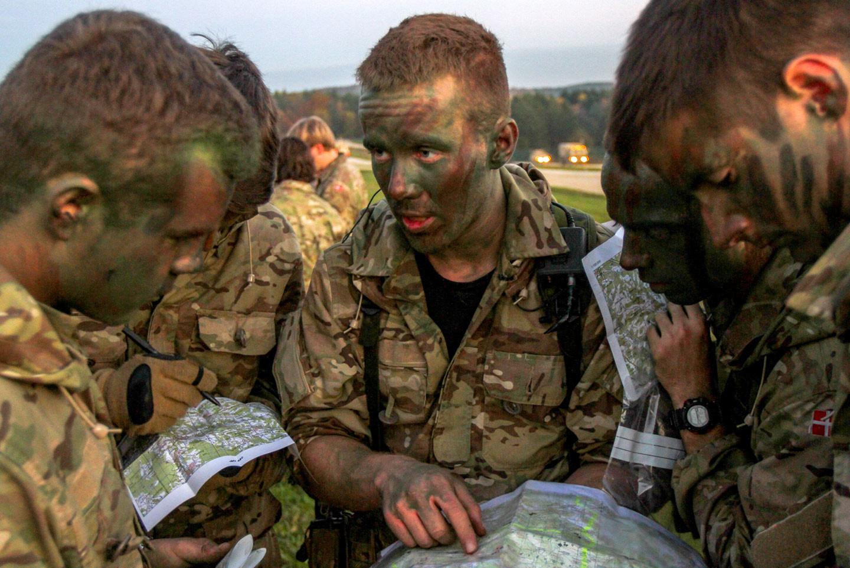 <p>Фото: &copy; Flickr/1st Brigade</p>