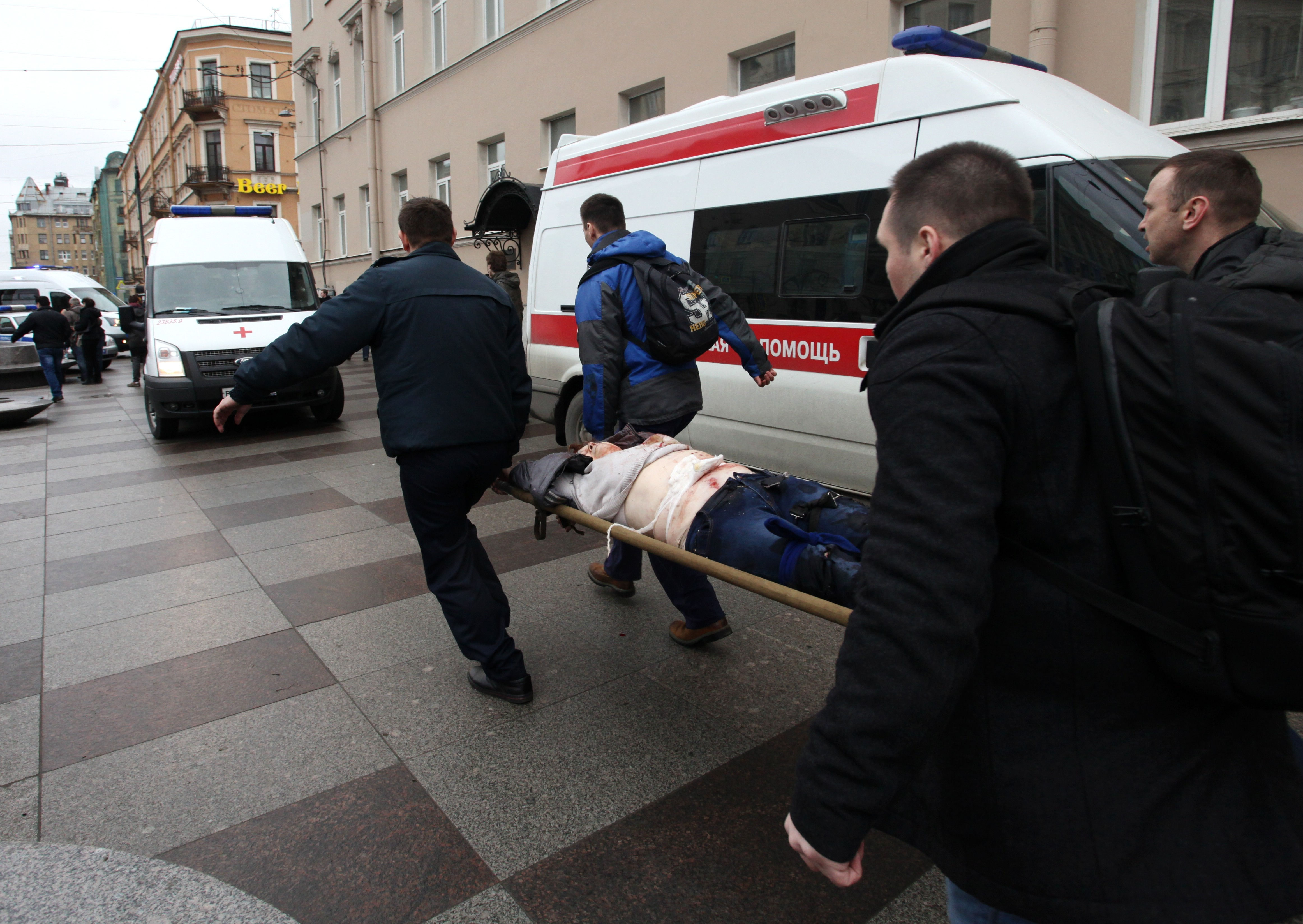 <p>Фото: &copy; РИА Новости/<span>Александр Тарасенков</span></p>