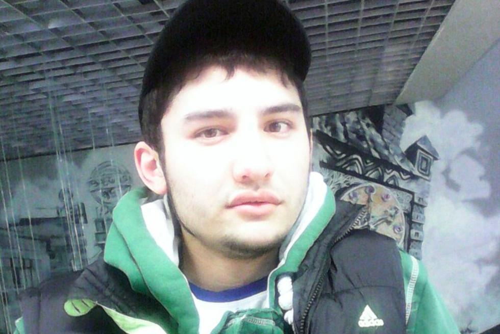 <p><span>Акбаржон Джалилов. &nbsp;Фото: соцсети&nbsp;</span></p>