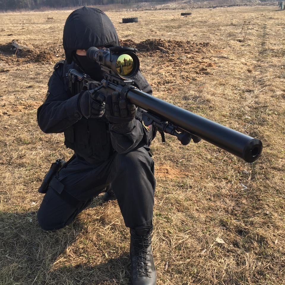 <p><span>Фото &copy; Lobaev Arms</span></p>