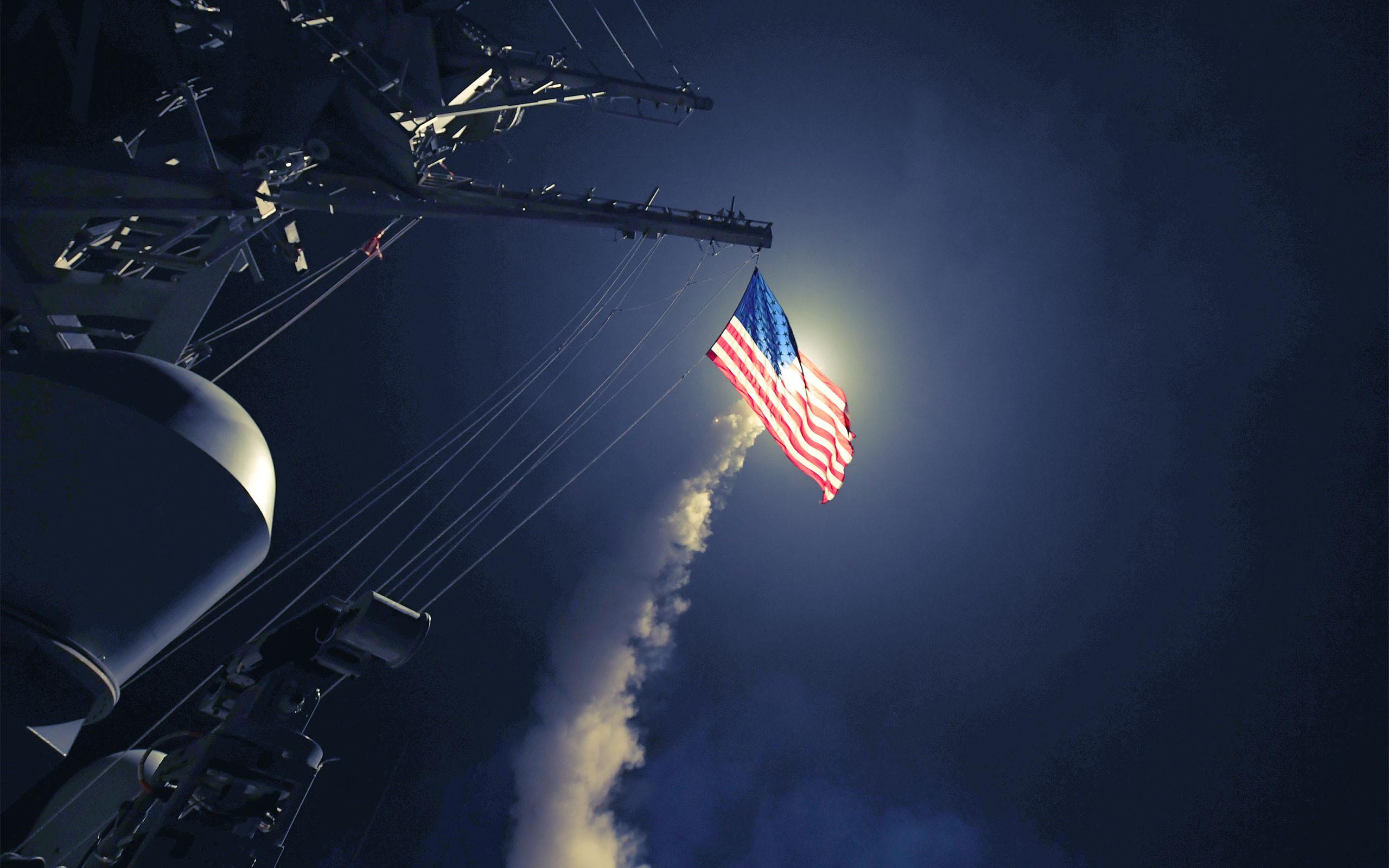 <p>Фото:&nbsp;&copy; Ford Williams/Courtesy U.S. Navy/Handout via REUTERS</p>