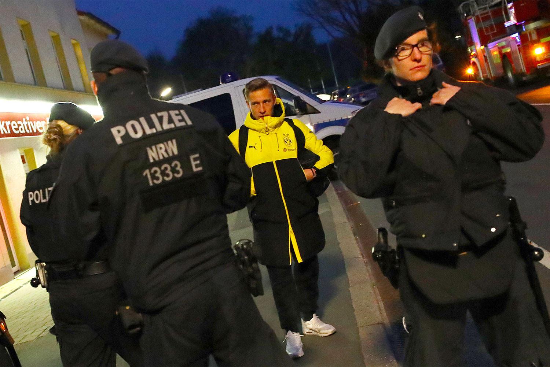 <p>Фото: &copy; Reuters / Kai Pfaffenbach Livepic</p>