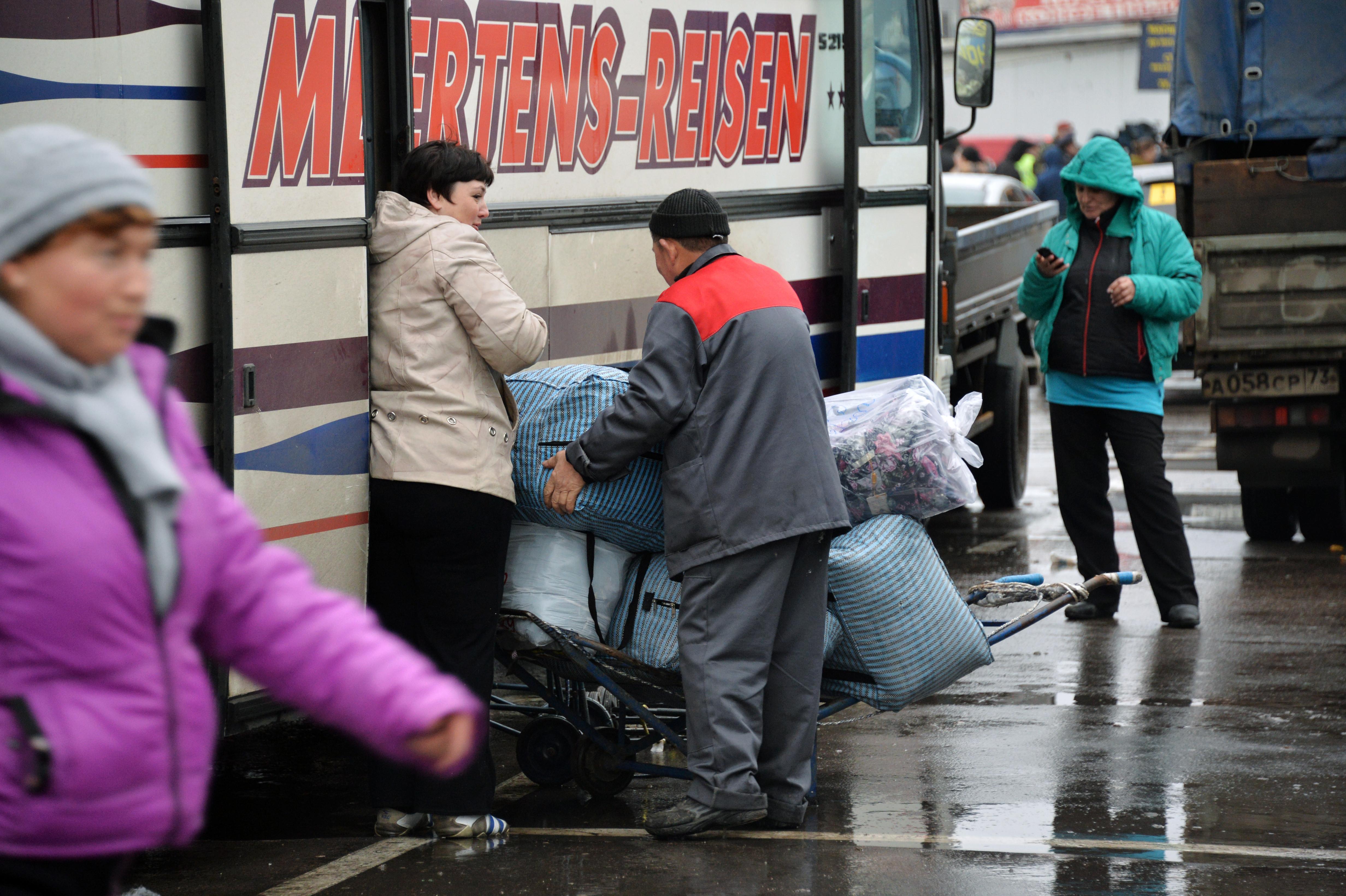 <p>Фото: &copy; РИА Новости / <span>Илья Питалев</span></p>