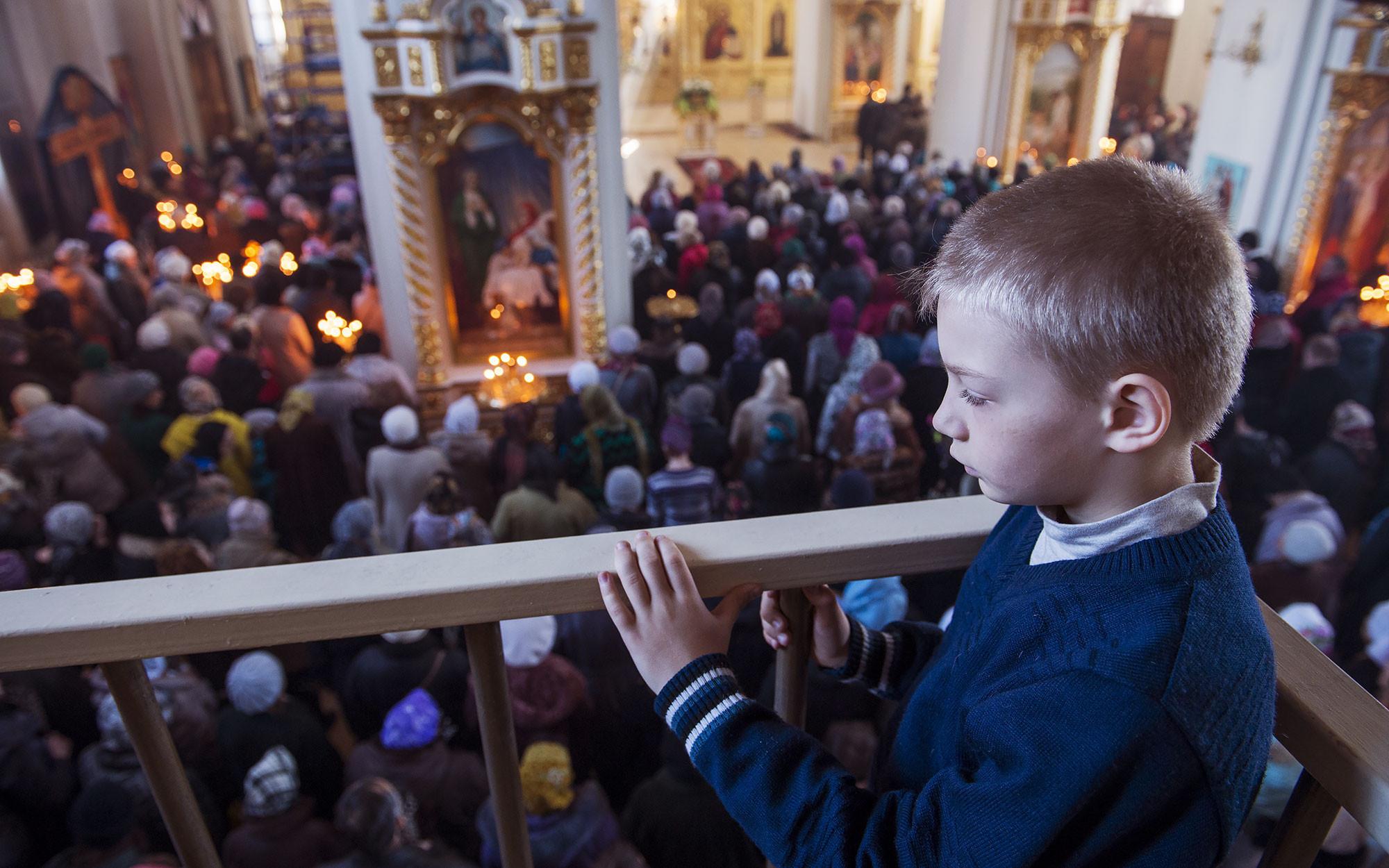 <p>Фото: &copy; РИА Новости /&nbsp;<span>Алексей Мальгавко</span></p>