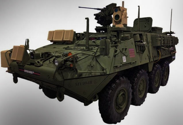 """<p>Фото: &copy;&nbsp;<a href=""""https://www.army.mil/article/184353/army_demonstrates_integration_of_laser_weapon_on_combat_vehicle"""" target=""""_blank"""">army.mil</a></p>"""