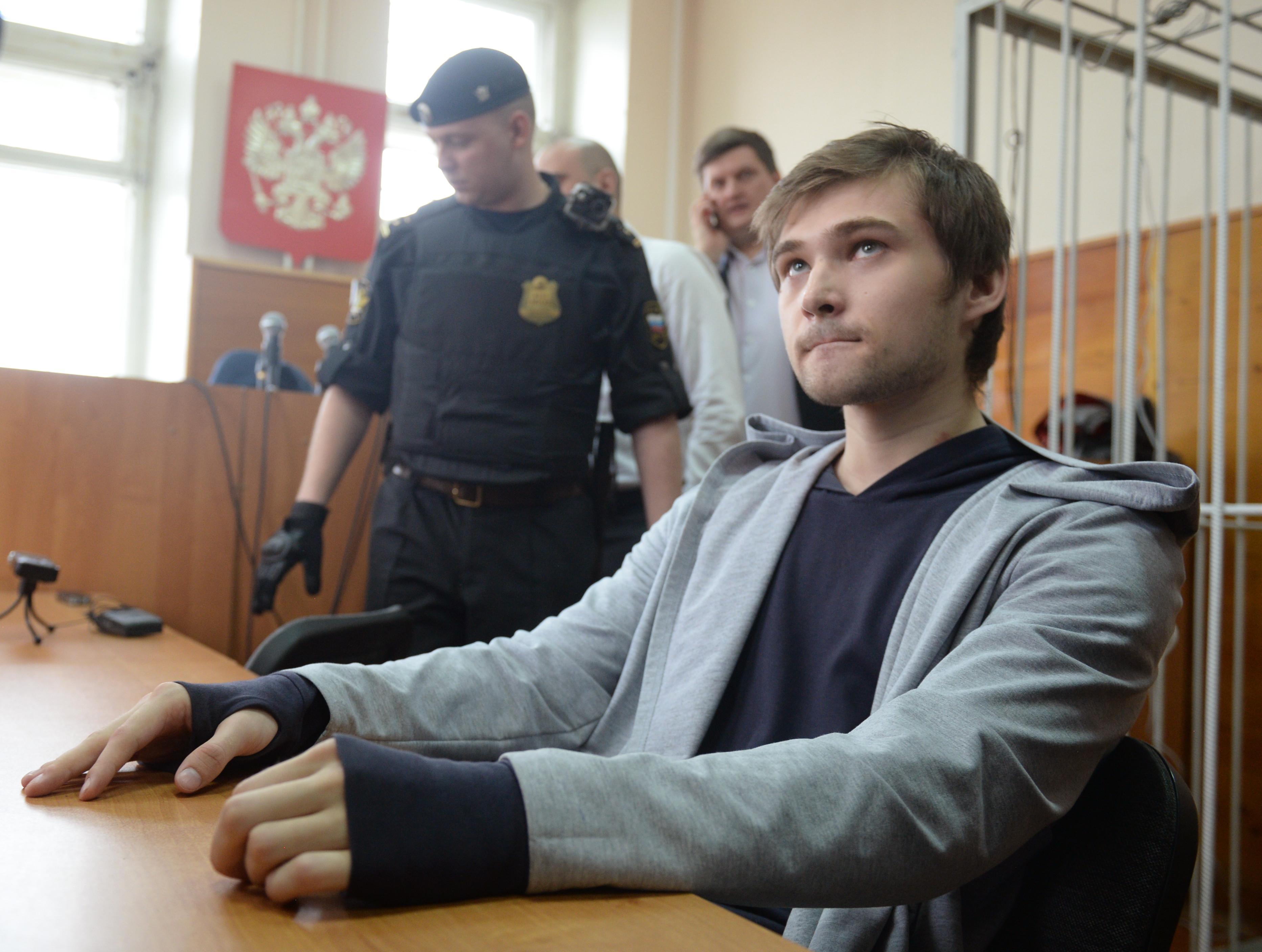 <p><span>Фото: &copy;РИА Новости/Павел Лисицын</span></p>