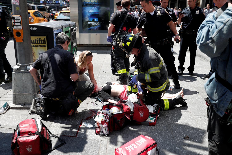 <p>Фото: &copy; REUTERS/<span>MIKE SEGAR</span></p>