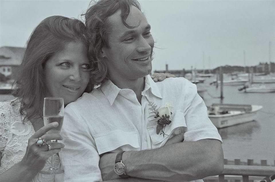 Фото из личного архива Наталии Большаковой. Свадьба