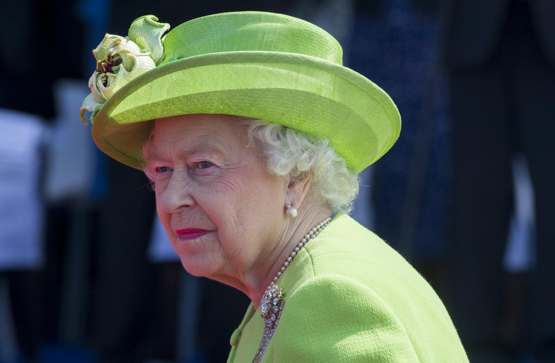 <p>Елизавета II. Фото: &copy; РИА Новости/Сергей Гунеев</p>