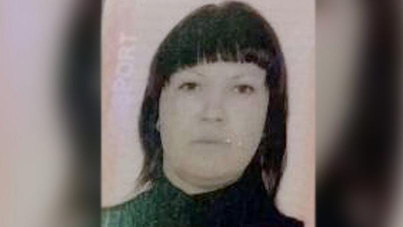 Погибшая М. Демидова. Фото: CNN Turk