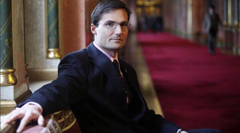 <p><span>Фото: архив депутата Национального собрания Венгрии Мартона Генгеши</span></p>
