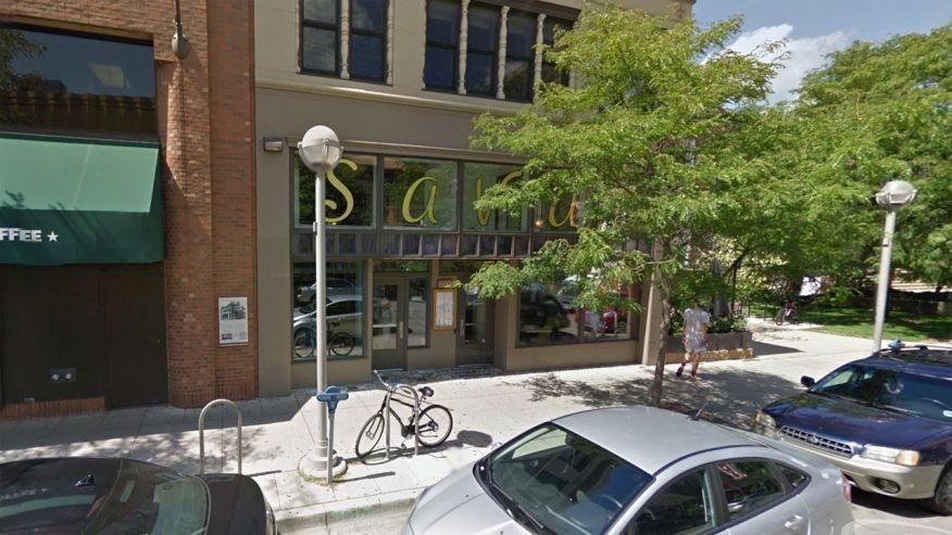<p>Ресторан, в котором работали нелегальные иммигранты. Фото: Google Street View</p>