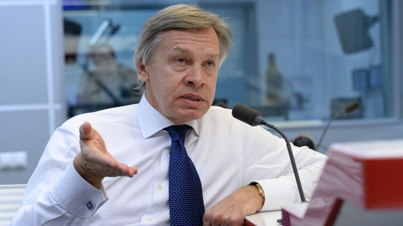 <p>Сенатор Алексей Пушков. Фото: &copy; L!FE</p>