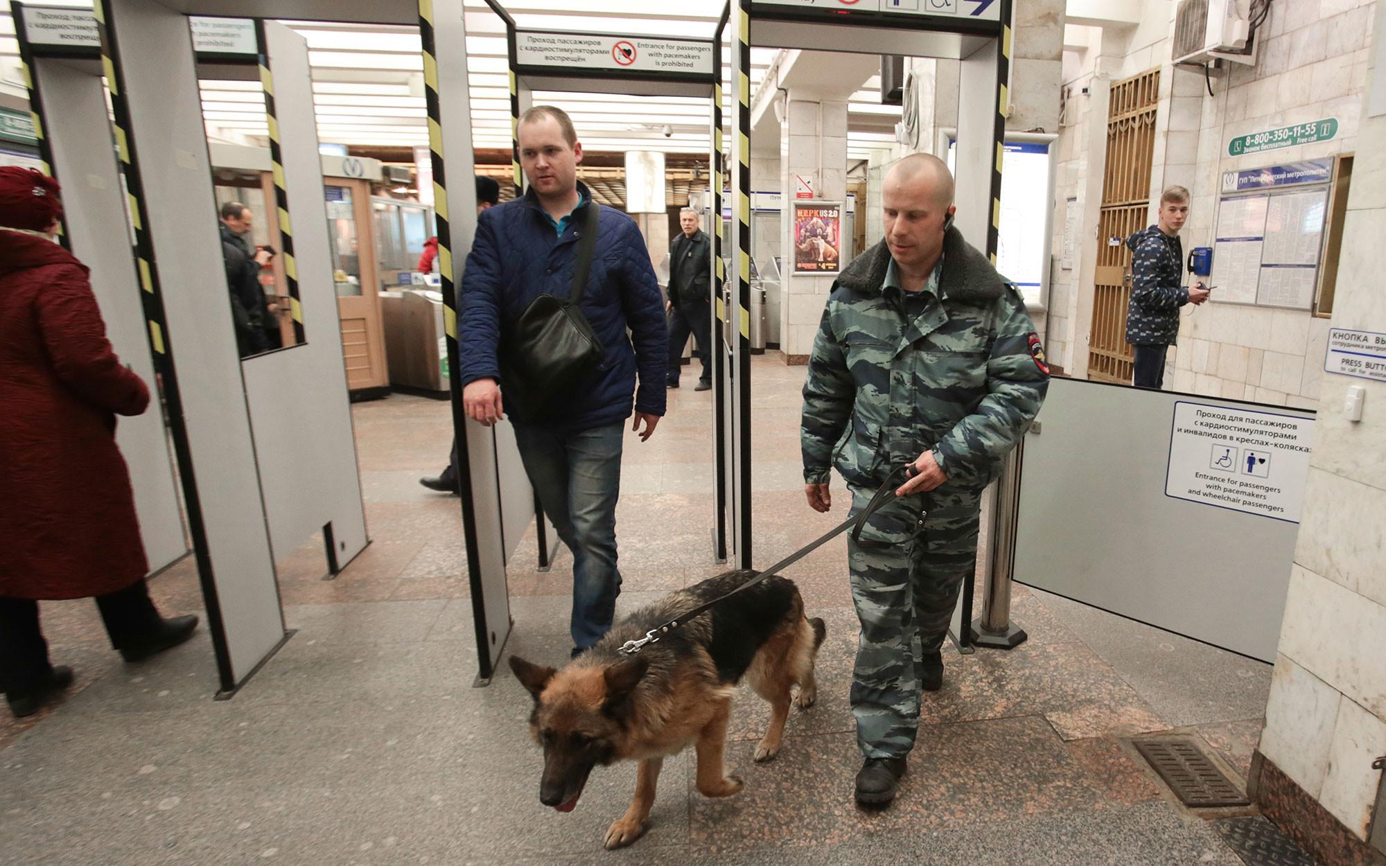 Фото: © РИА Новости / Анатолий Медведь