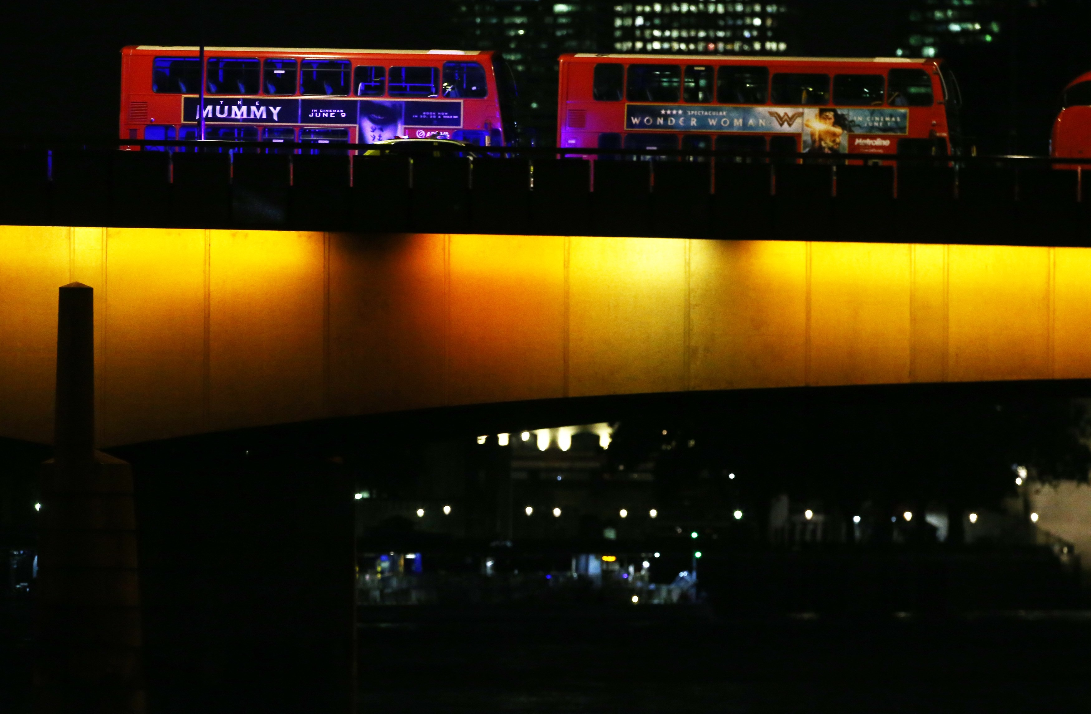 <p><span>Лондонский мост. Фото: &copy; REUTERS/Neil Hall</span></p>