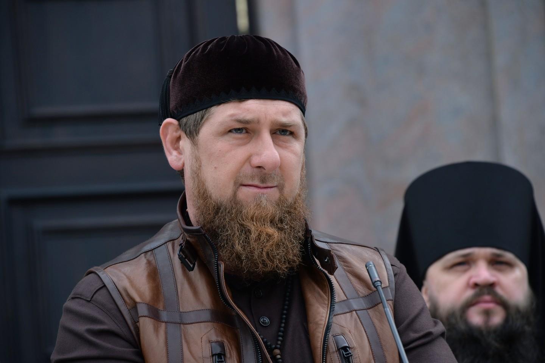 <p>Рамзан Кадыров. Фото: &copy;РИА Новости/Саид Царнаев</p> <div> <div></div> </div>