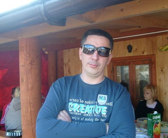 Павел С., житель п. Редкино. Фото: соцсети