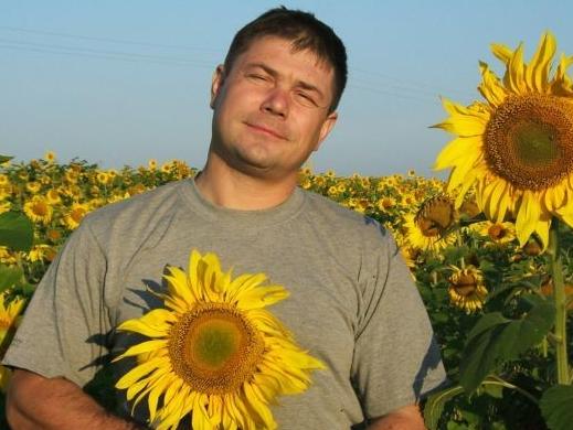 Сергей Н., житель п. Редкино. Фото: соцсети