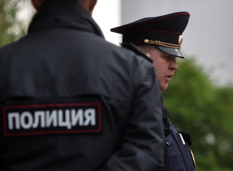 <p><span>Фото: &copy; РИА Новости/</span><span>Евгений Одиноков</span></p>