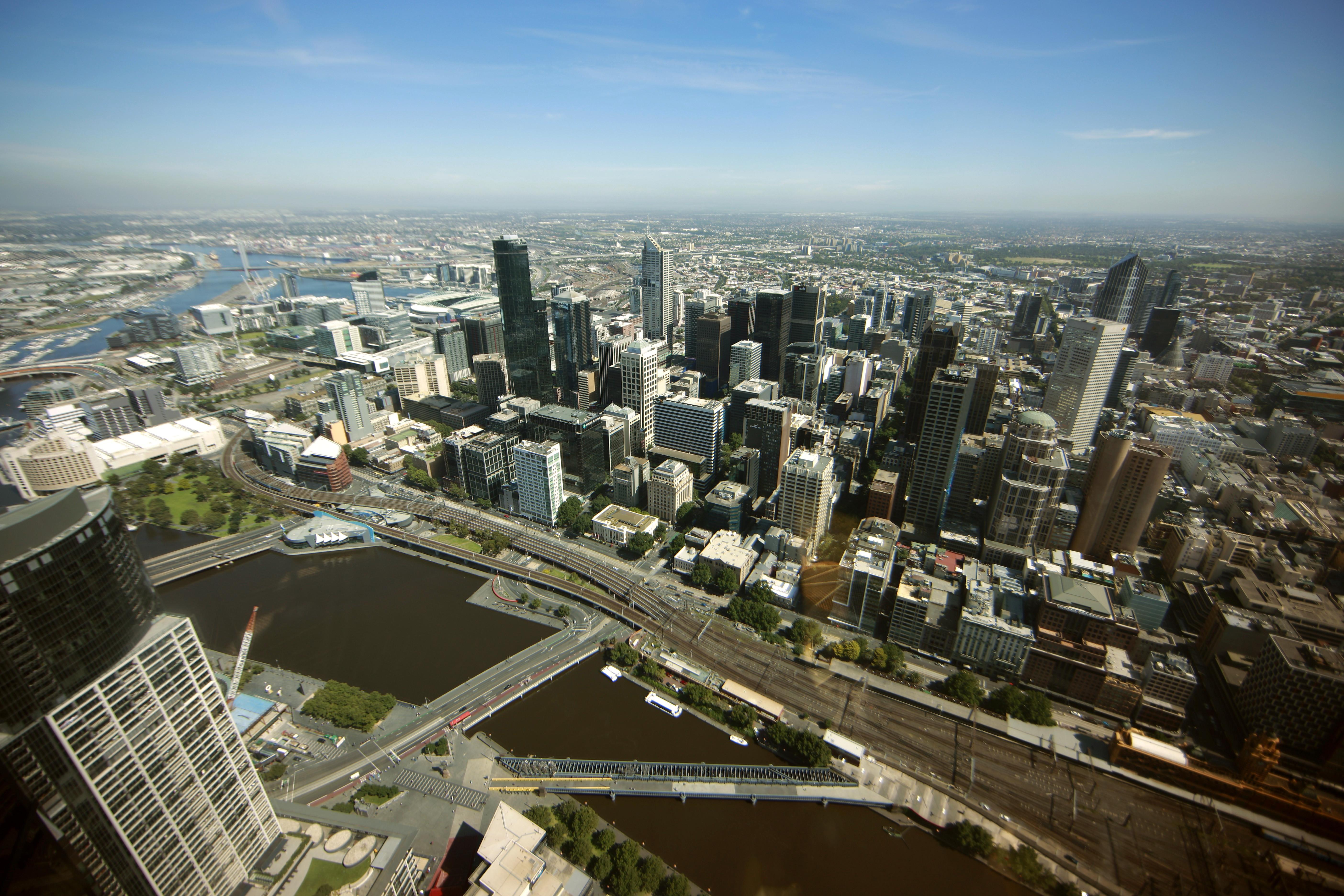 <p>Мельбурн. Фото: &copy; РИА Новости/<span>Антон Денисов</span></p>