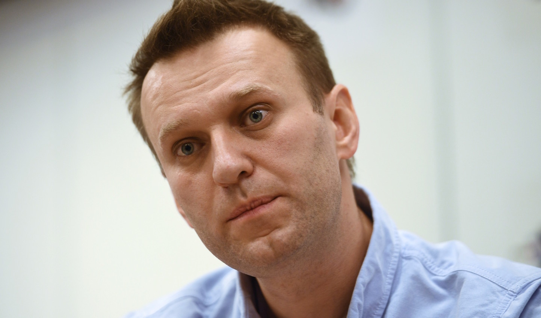 <p><span>Алексей Навальный. Фото: &copy; РИА Новости/Михаил Воскресенский</span></p>