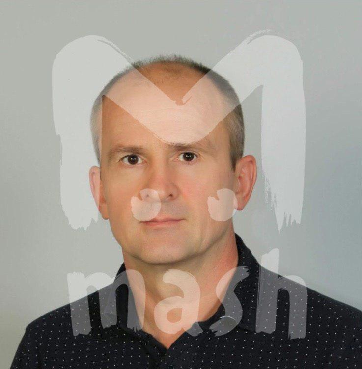 Эксперт Михаил Клейменов. Фото: © Mash