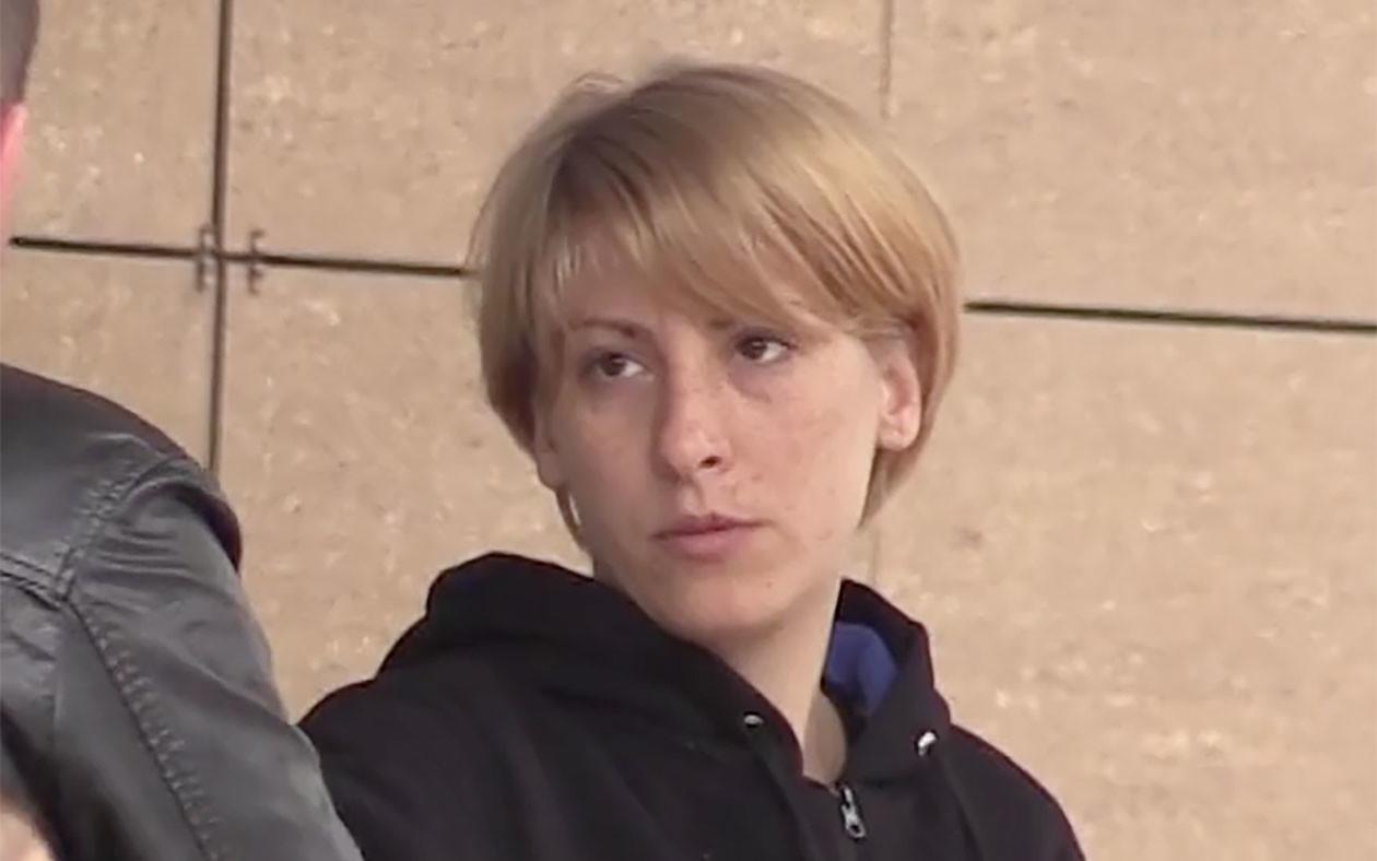 Фото: © скриншот из видео Mash