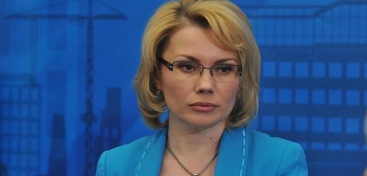 <p>Уполномоченный по правам человека в Московской области Екатерина Семёнова. Фото: Московская областная Дума</p>