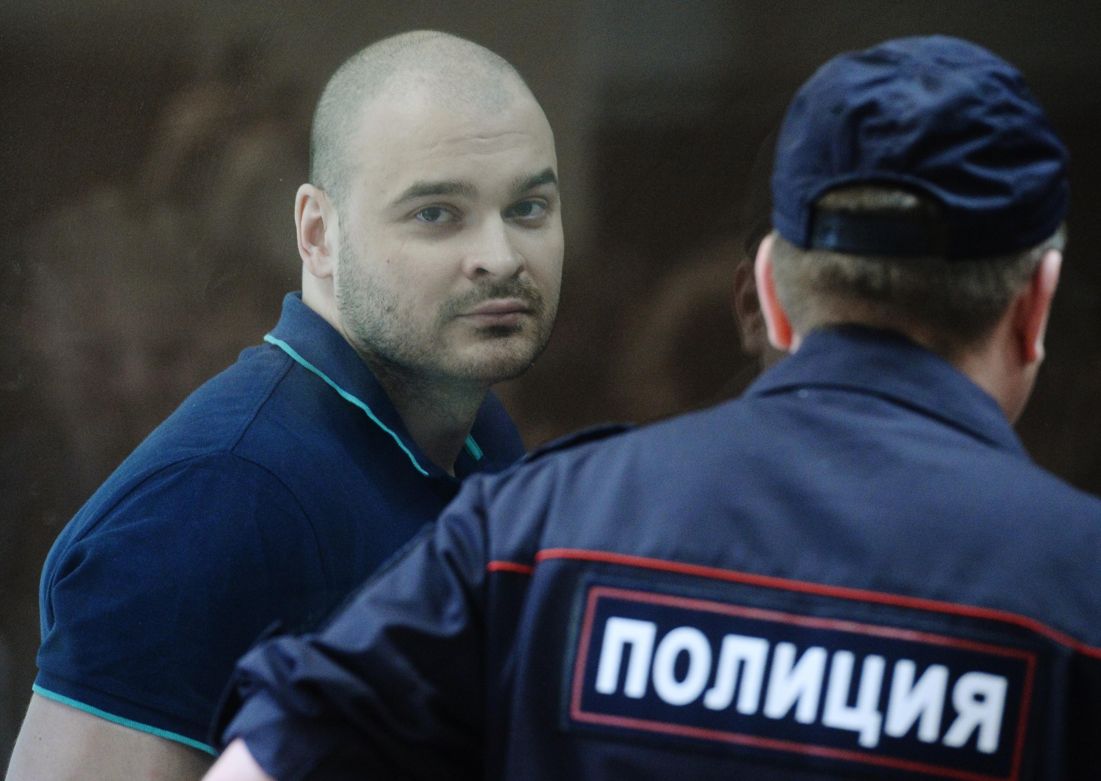<p>Фото: &copy; РИА Новости/Кирилл Калинников</p>