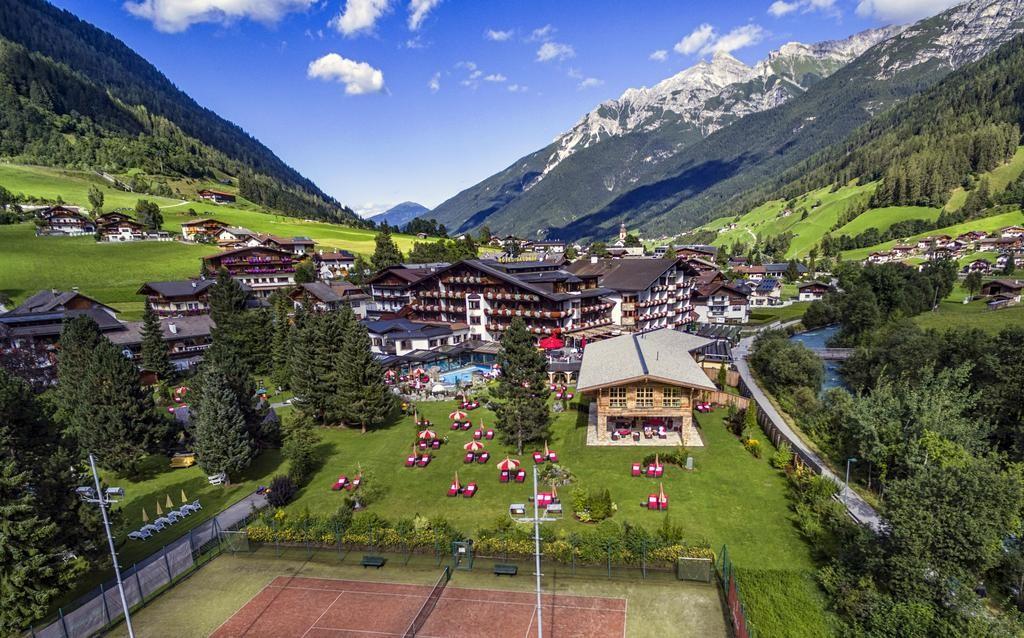 Спа-отель Jagdhof. Фото: booking.com