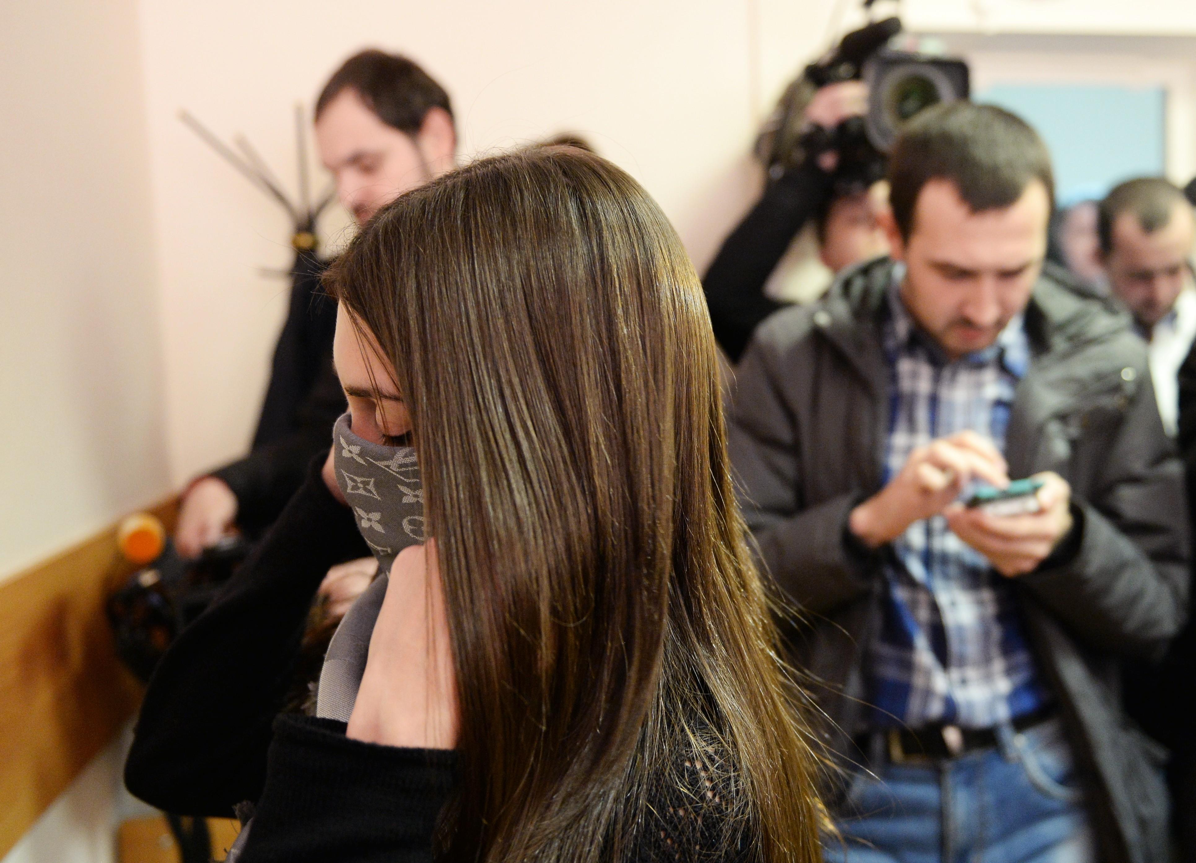 <p>Фото: &copy; РИА Новости/Валерий Мельников</p>