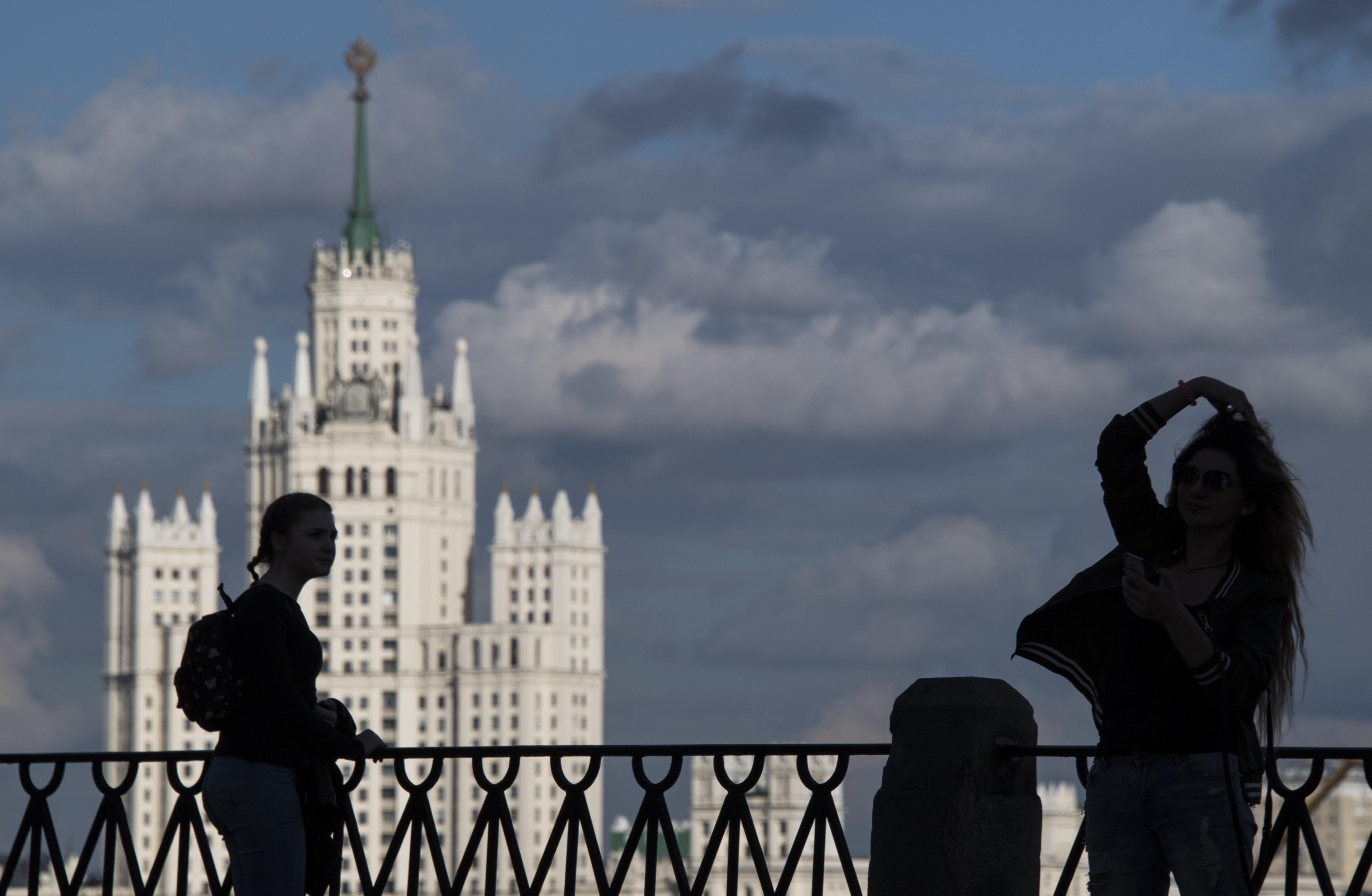 <p>Фото:&copy; РИА Новости/Максим Блинов</p>