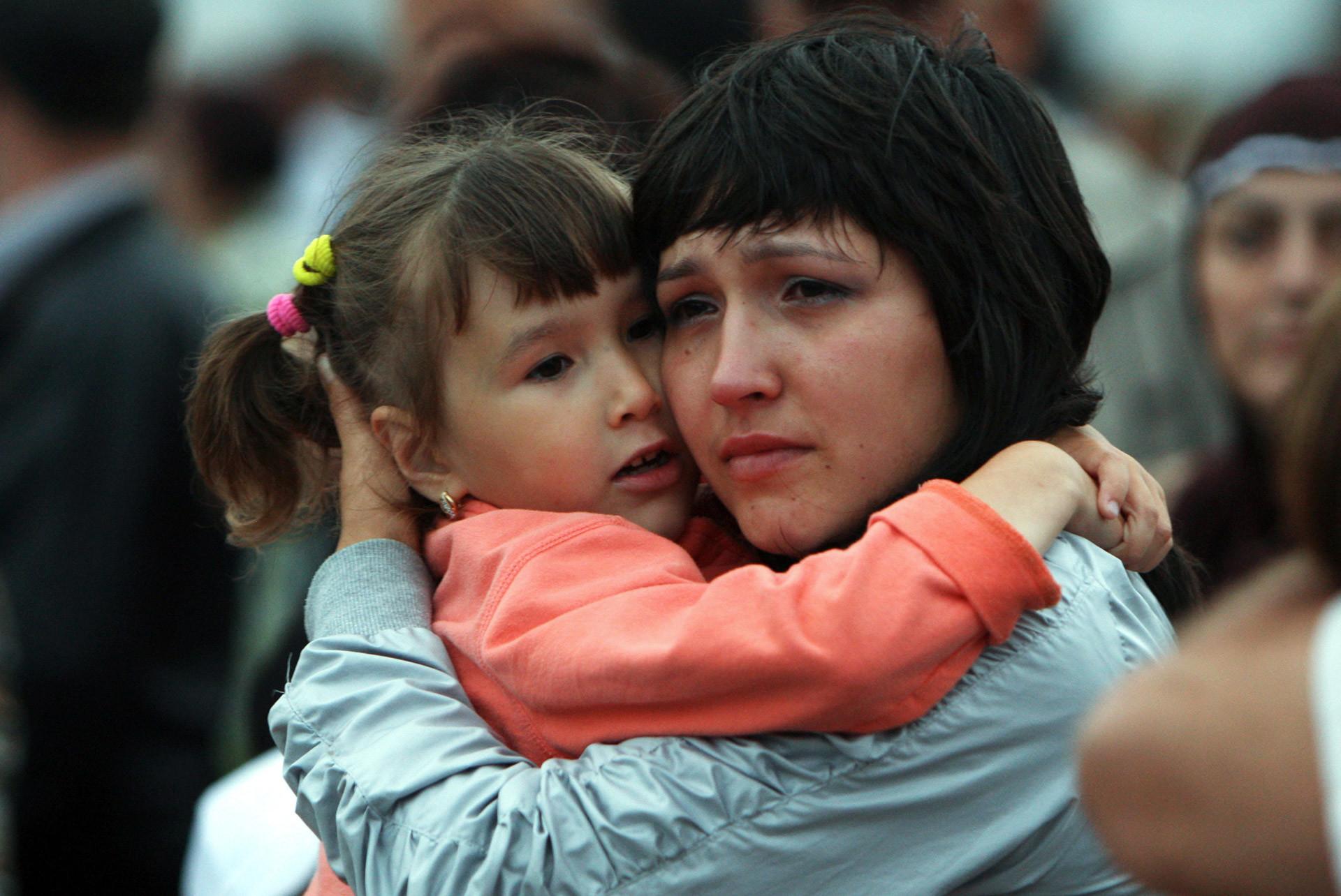 Фото © РИА Новости/Роман Кручинин