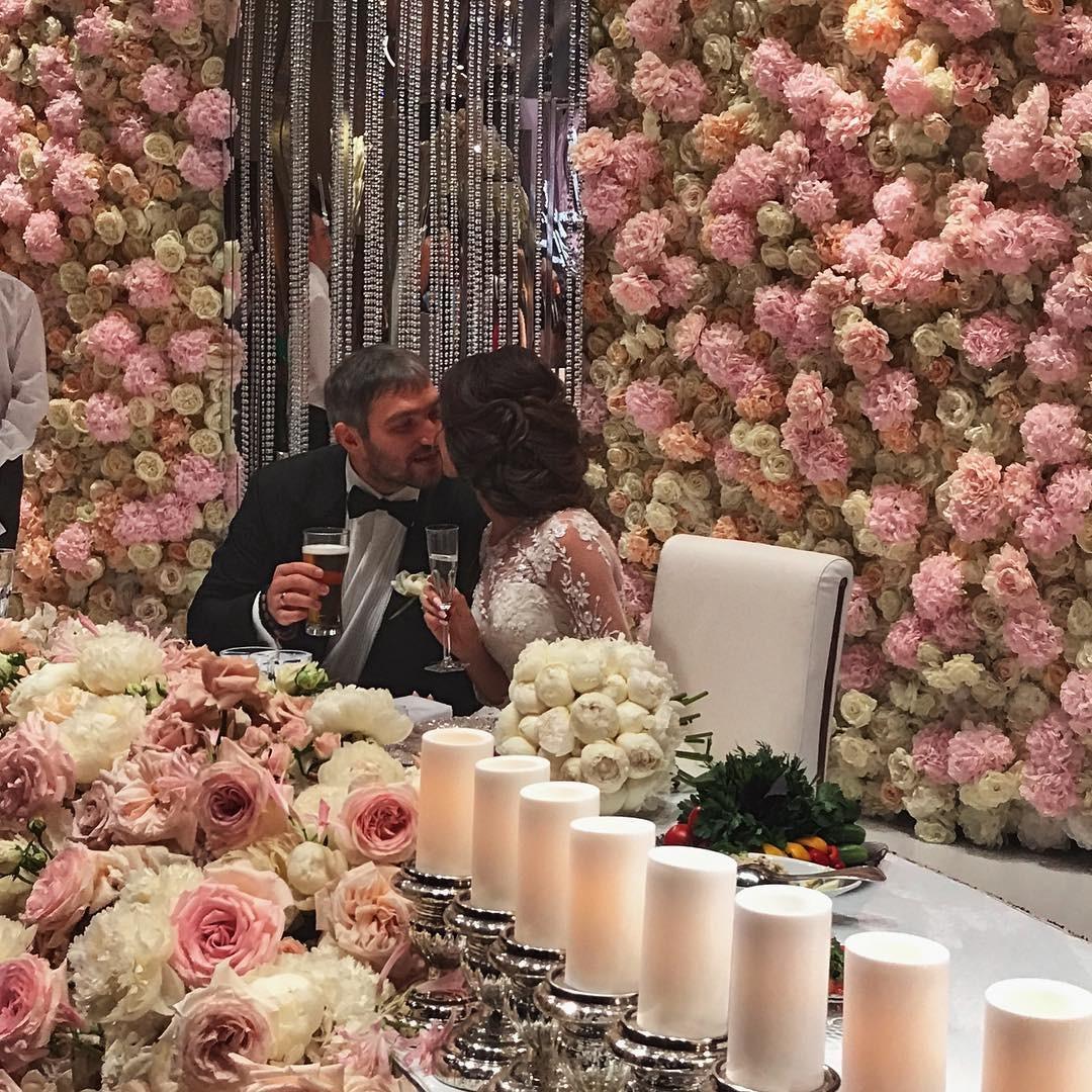Александр и Анастасия Овечкины Фото: социальные сети