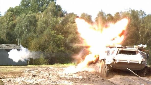 <p><span>Фото &copy; Rheinmetall AG</span></p>