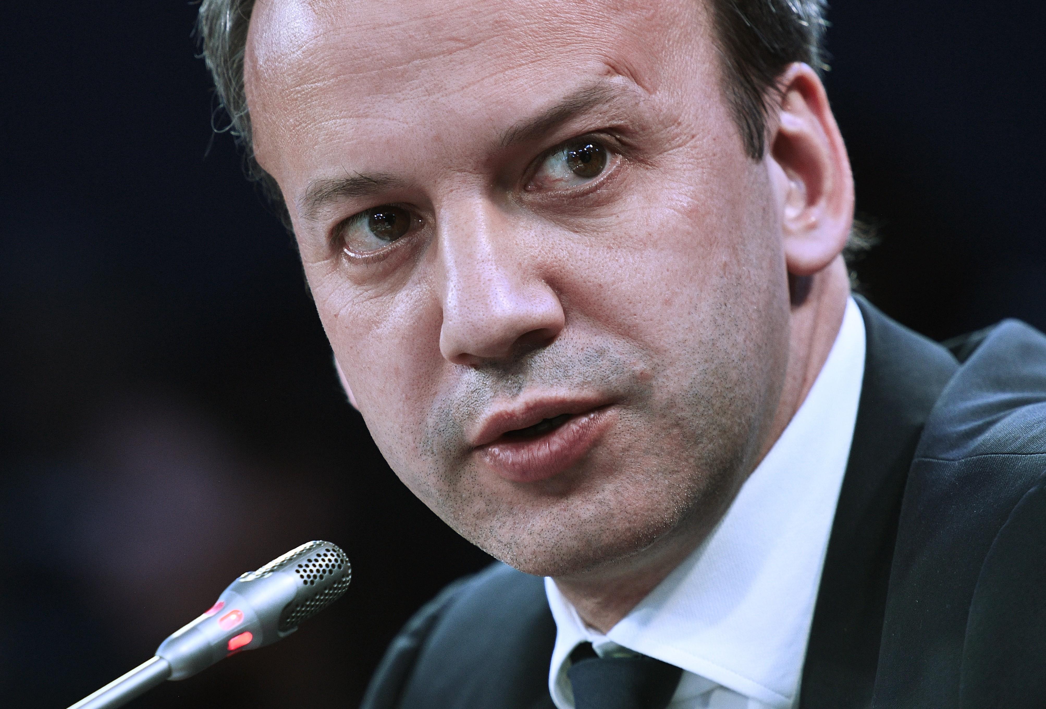 <p>Аркадий Дворкович. Фото:<span>&copy; РИА Новости/Рамиль Ситдиков</span></p>