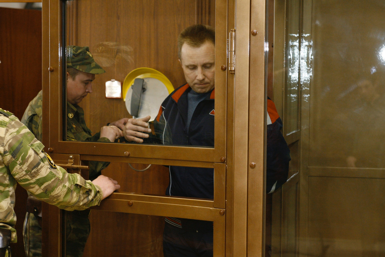 <p><span>Алексей Пичугин. Фото: &copy;РИА Новости/Алексей Панов</span></p>