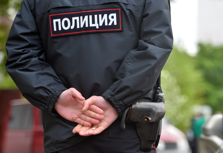 <p><span>Фото: &copy; РИА Новости/Евгений Одиноков</span></p>