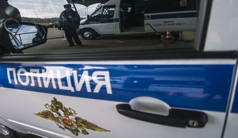 <p>Фото: &copy;РИА Новости / Евгений Биятов</p>