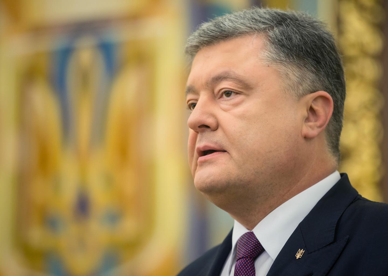 <p><span>Президент Украины Петр Порошенко. Фото: &copy; РИА Новости/Михаил Палинчак</span></p>