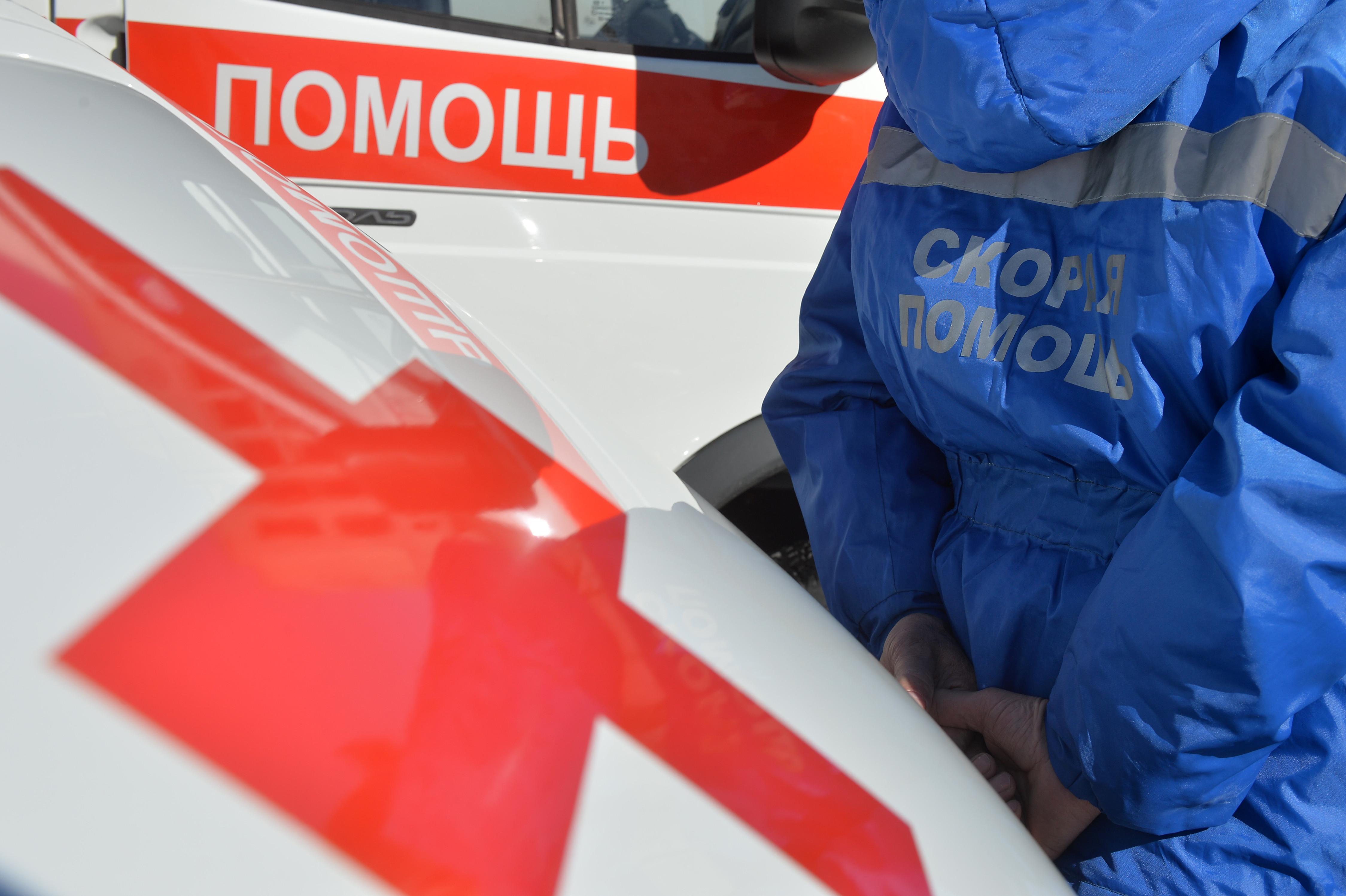 <p>Фото: &copy;РИА Новости/Максим Богодвид</p>
