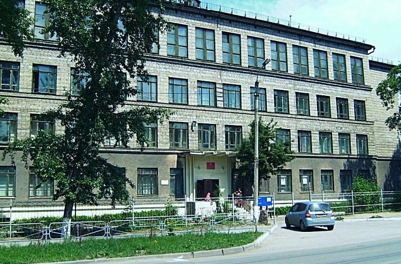 """Школа № 111. Фото: """"ВКонтакте""""/Школа № 111, г. Новосибирск"""