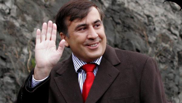 <p>Михаил Саакашвили. Фото:&nbsp;&copy; РИА Новости / Давид Хизанишвили</p> <div> <div></div> </div>