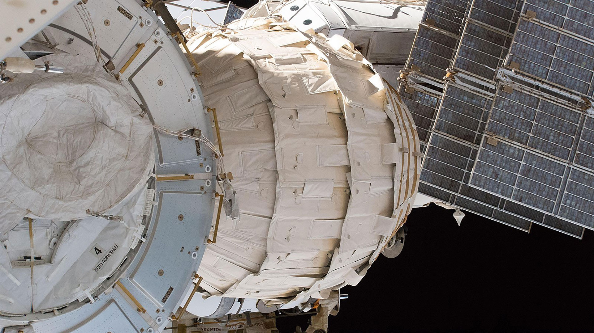 """<p>Фото: &copy; <a href=""""https://commons.wikimedia.org/wiki/File:ISS-51_BEAM_photographed_by_EHDC2.jpg"""" target=""""_blank"""">wikipedia</a></p>"""
