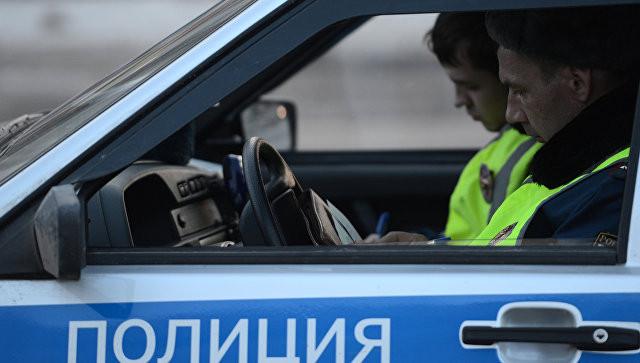 <p>Фото: &copy; РИА Новости/Константин Чалабов</p>